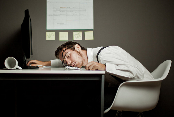 "4 Ways to ""Pain Proof"" Your Office"
