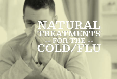 Flu-Natural-Cures