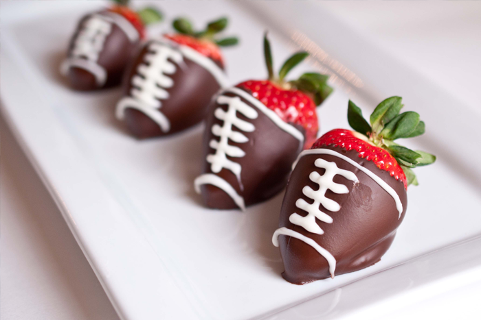 5 Tips for a Healthier Super Bowl Spread