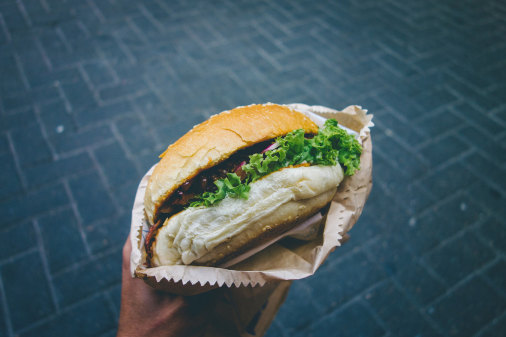 Best Places to Grab a Burger in Franklin