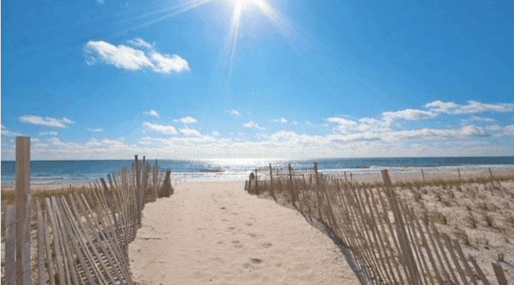 The Closest Beaches To Nashville