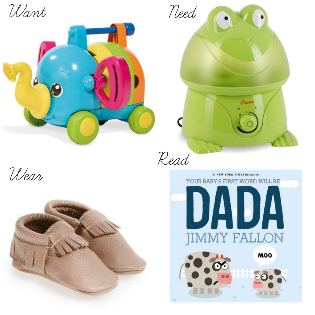 baby gift guide CSC