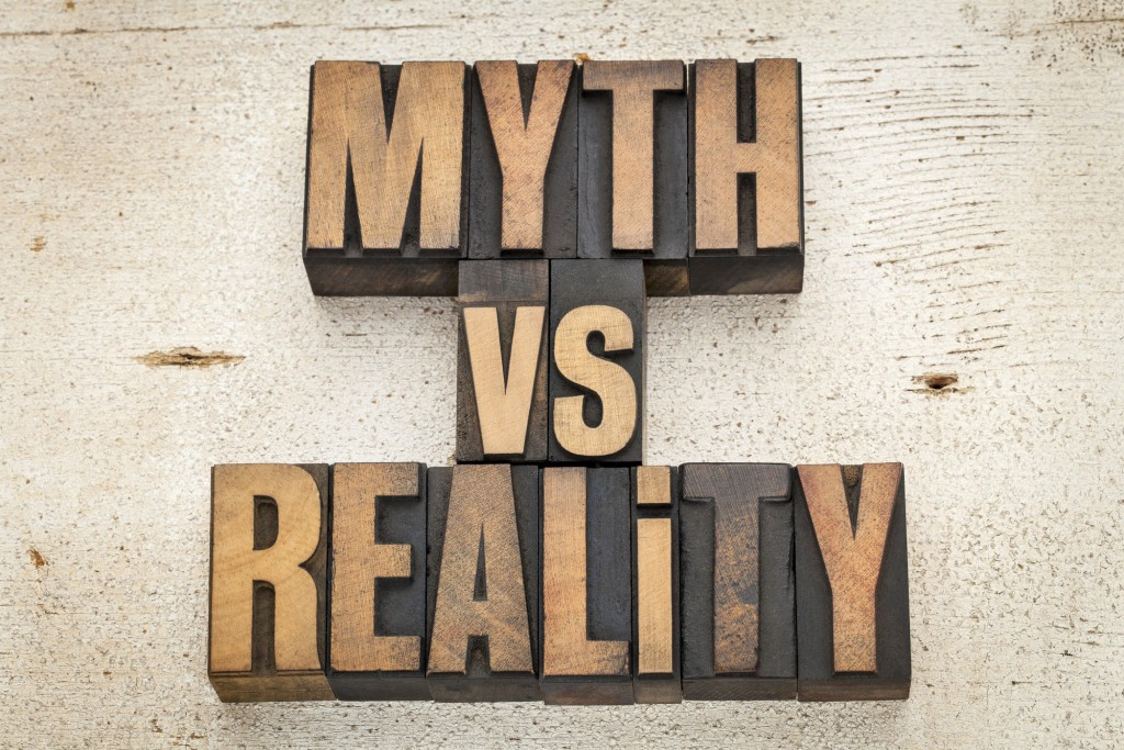 8 Myths About Chiropractic Care