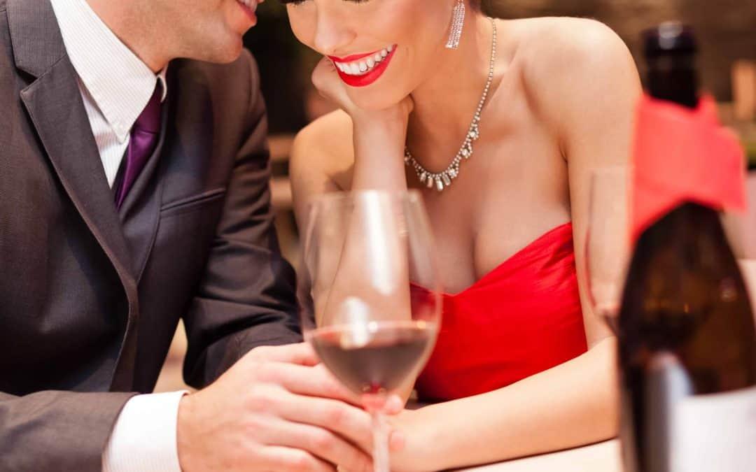 Best Valentine's Date Restaurants In Town
