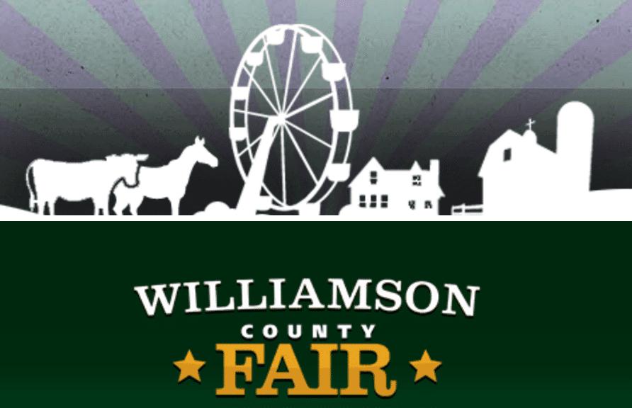 The Williamson County Fair