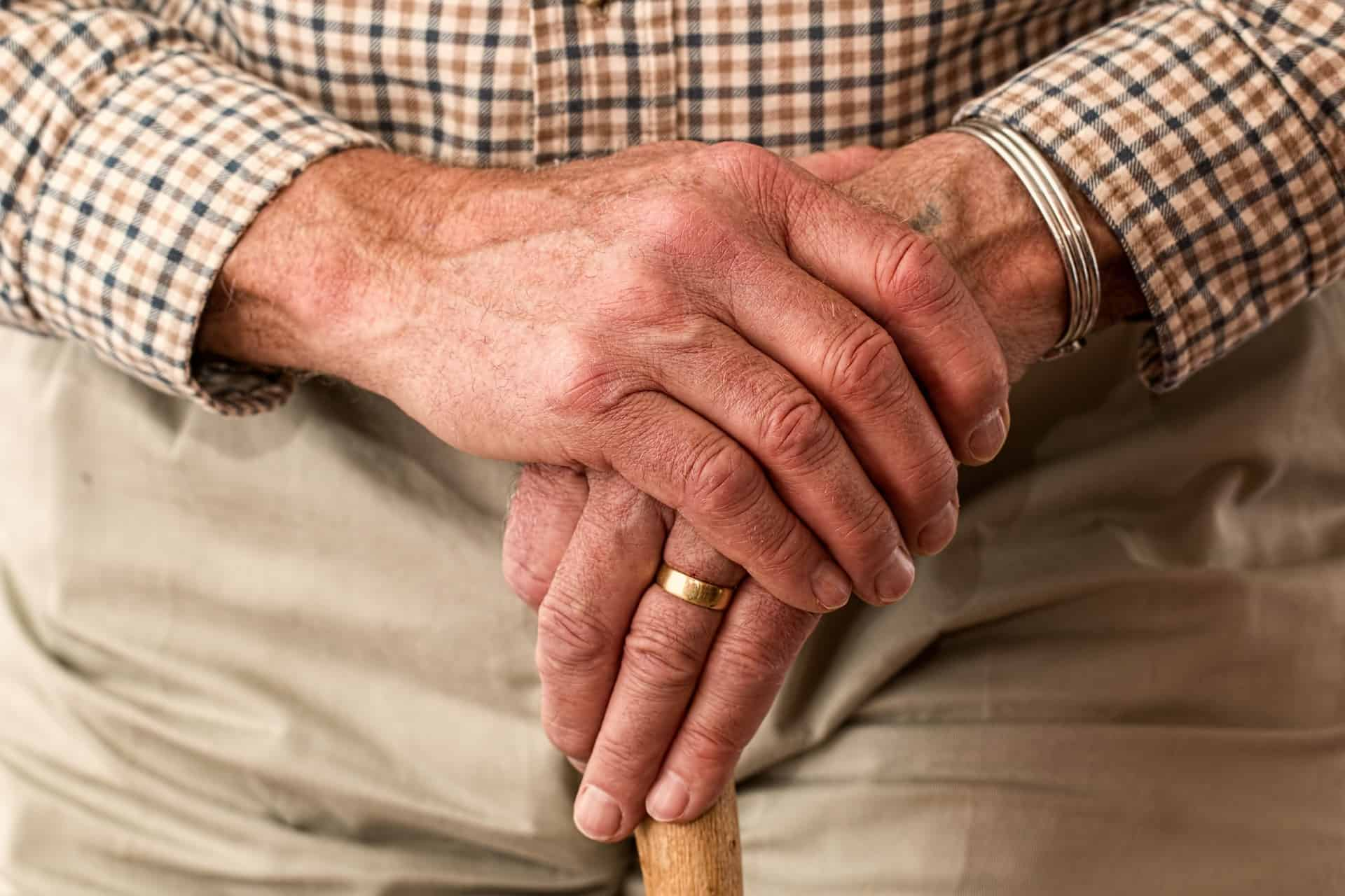 Chiropractic Care Techniques for the Elderly