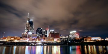 The Best Summer Festivals and Events Near Nashville