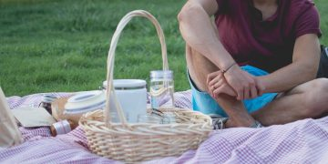 8 Perfect Recipes for Your Picnic