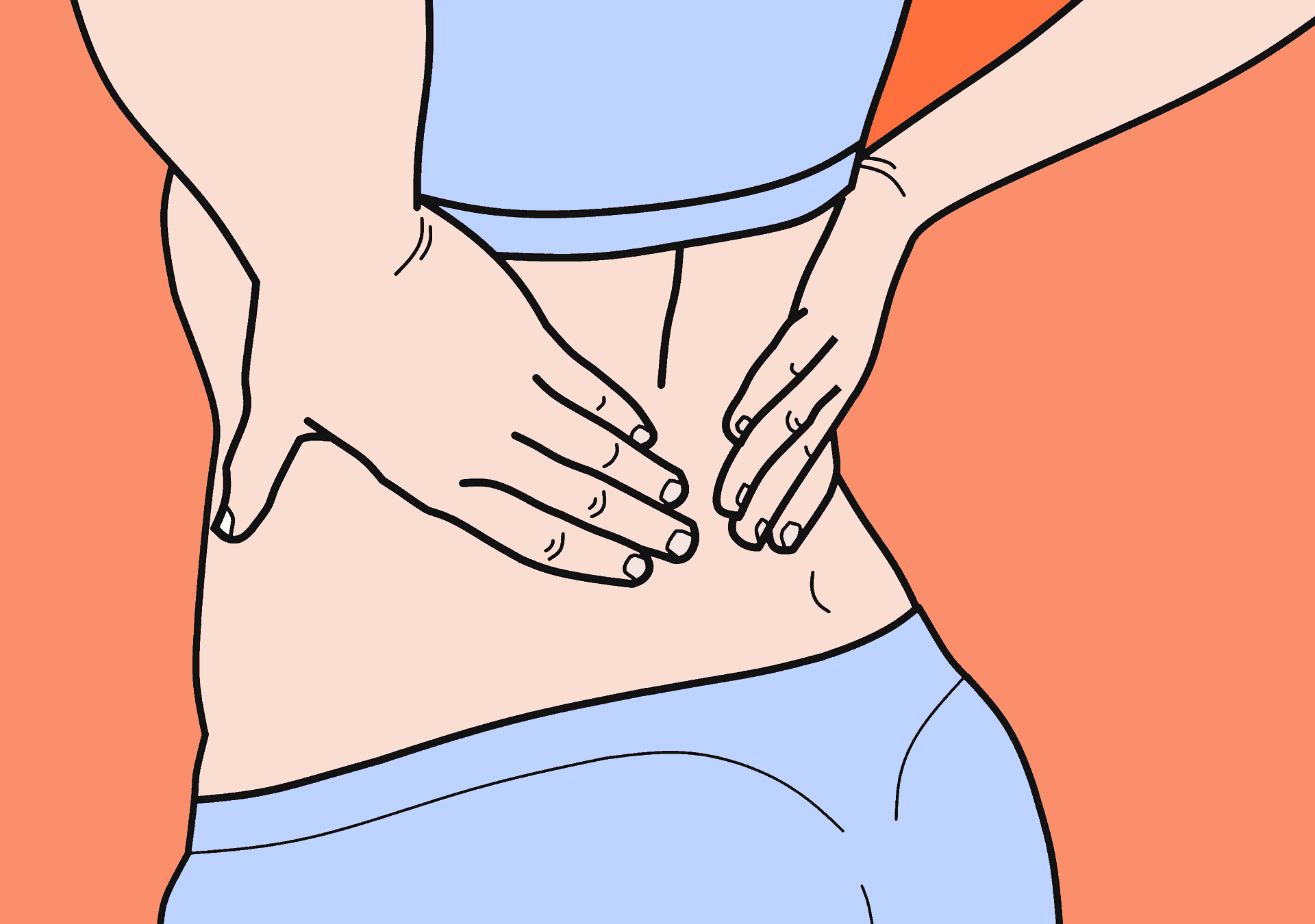 9 Ways Chiropractic Helps Treat Lower Back Pain