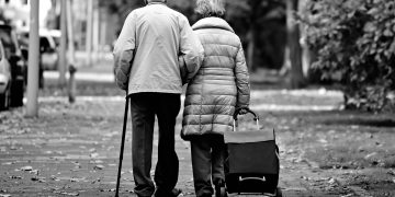 Chiropractic Treatment for the Elderly
