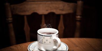 13 Benefits of Drinking Tea