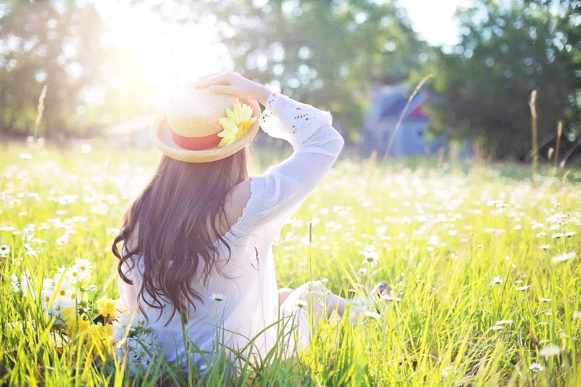 Health Benefits of Sunshine