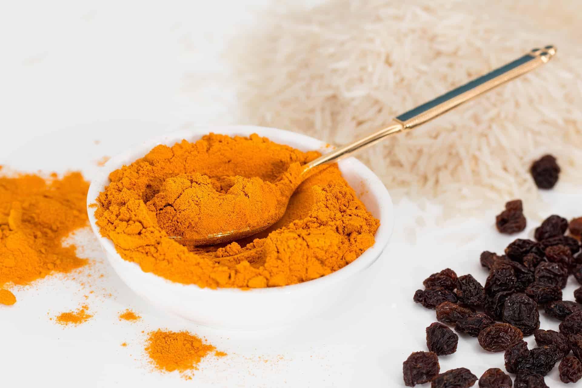 9 Health Benefits of Turmeric