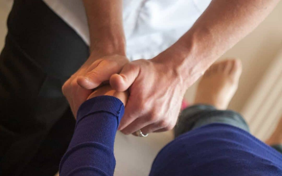 What Does a Doctor of Chiropractic Do?