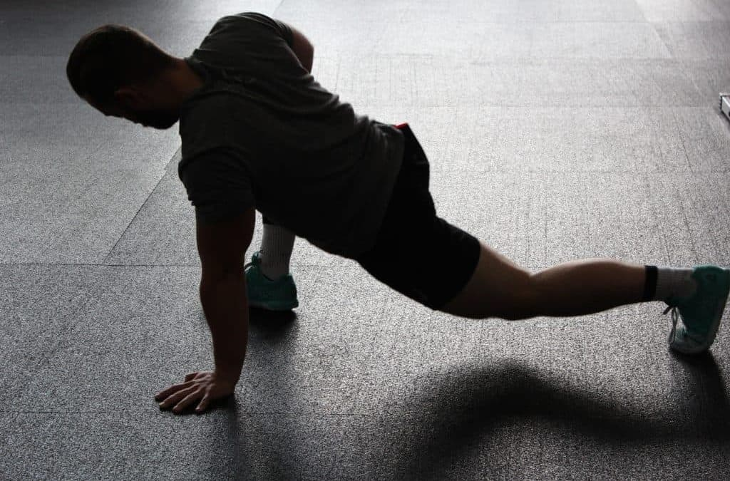 5 Ways to Warm Up Before Exercising