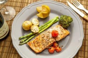 10 Healthy Restaurants in Franklin, TN