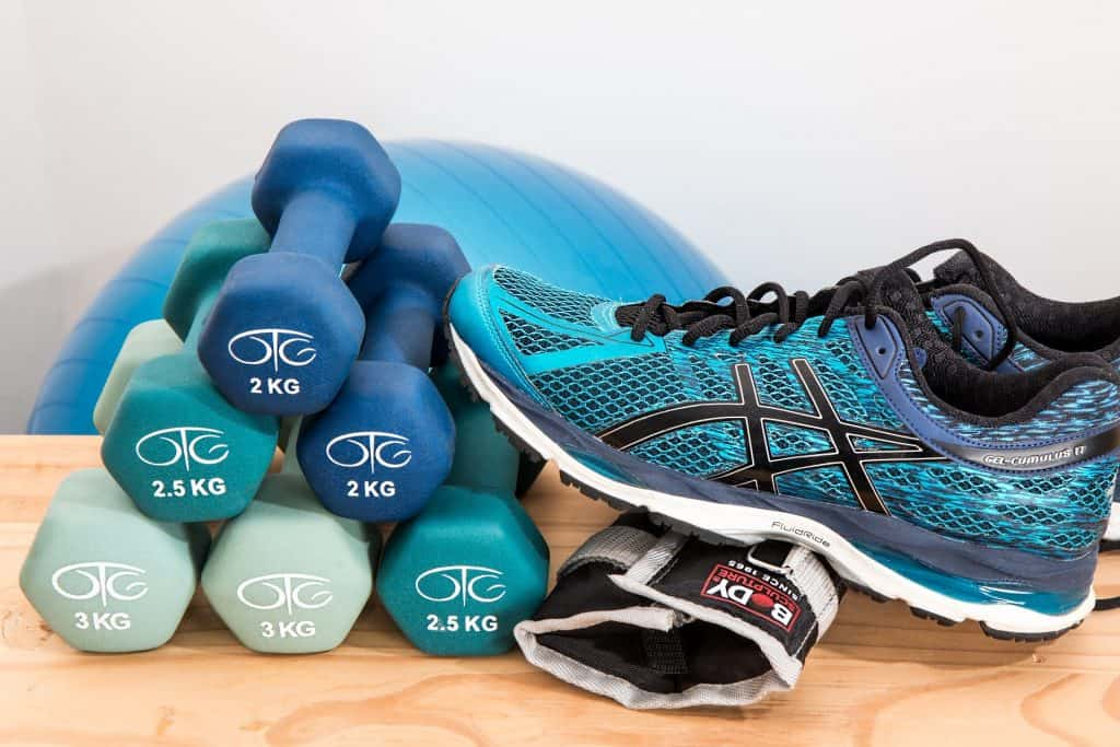 5 Great Exercises To Do At Home