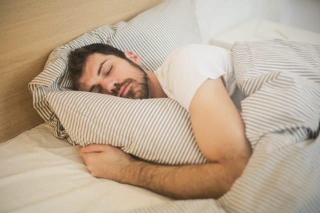 How Much Sleep Do Adults Need?