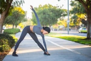 Why Is Stretching Important?
