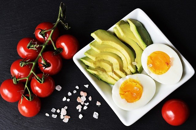 5 Healthy Eating Habits To Lose Weight